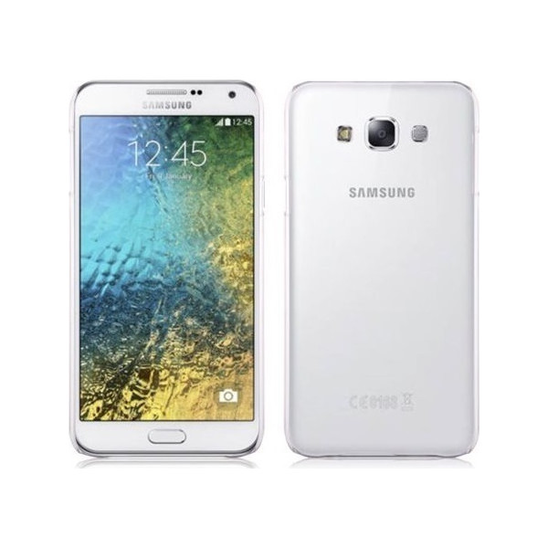 Ultra Slim S-Case 0,3MM For Samsung E700 Galaxy E7