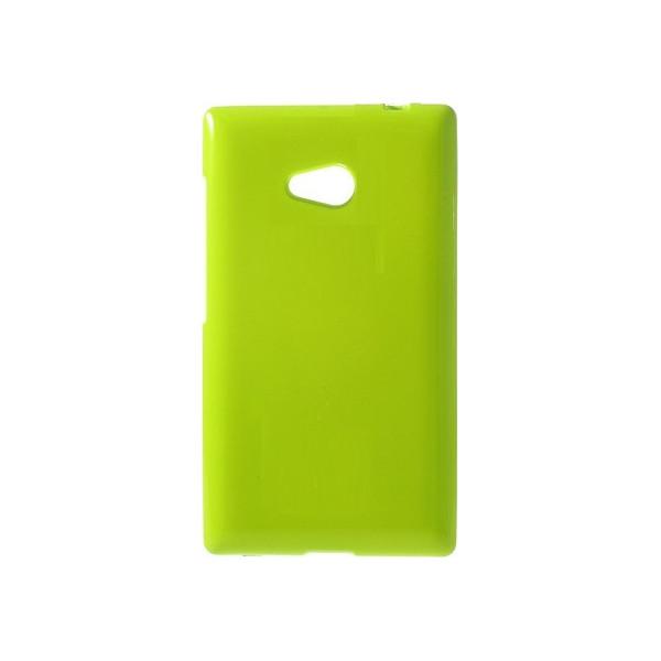 Ultra Slim S-Case 0,3MM Για Microsoft Lumia 640