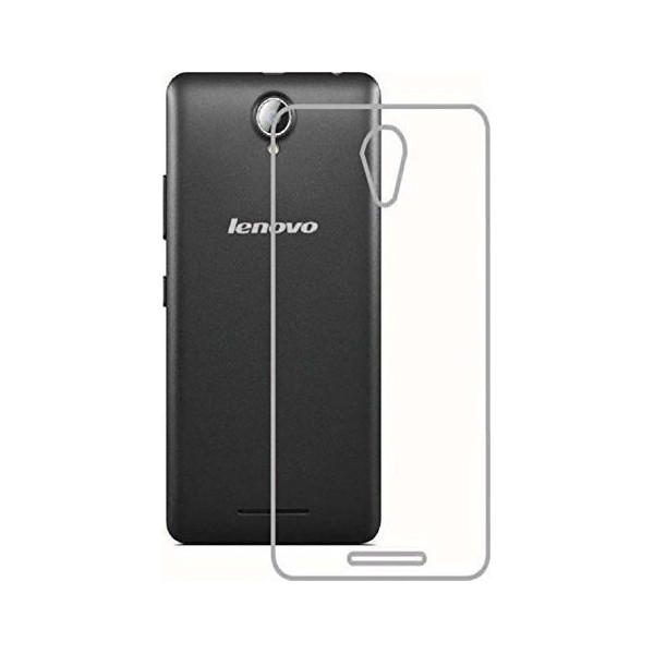 Ultra Slim S-Case 0,3MM For Lenovo A5000
