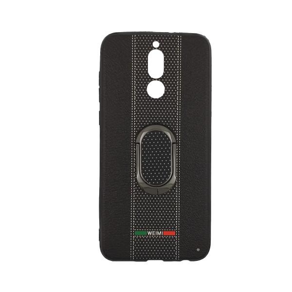 Θήκη Πλάτης TPU Weimi Με Περιστροφικό Stand 360 Για Huawei Mate 10 Lite