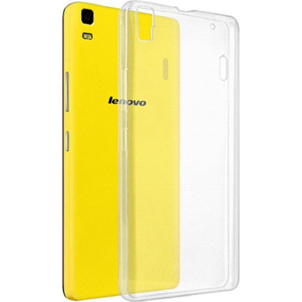 Ultra Slim S-Case 0,3MM Για Lenovo K3 A6000/A6010