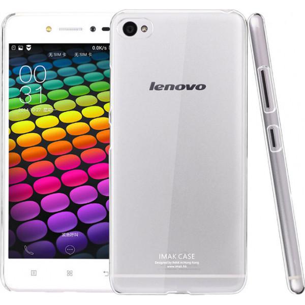 Ultra Slim S-Case 0,3MM Για Lenovo S90