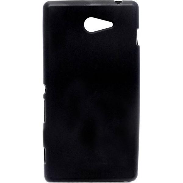 Ultra Slim S-Case 0,3MM Για Sony D2303/D2305/D2306 Xperia M2