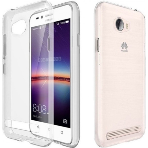 Ultra Slim S-Case 0,3MM For Huawei Ascent Y5/Y560