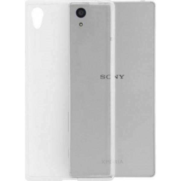 Ultra Slim S-Case 0,3MM Για Sony Xperia Z5