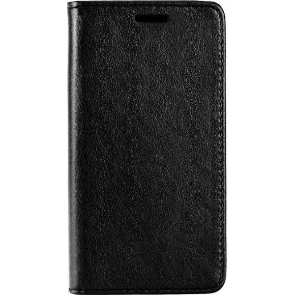 Special Magnetic Book Case Stand For Huawei Y7
