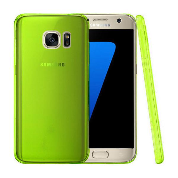 Ultra Slim S-Case 0,3MM Για Samsung Galaxy J3 / J320 Galaxy J3 (2016)