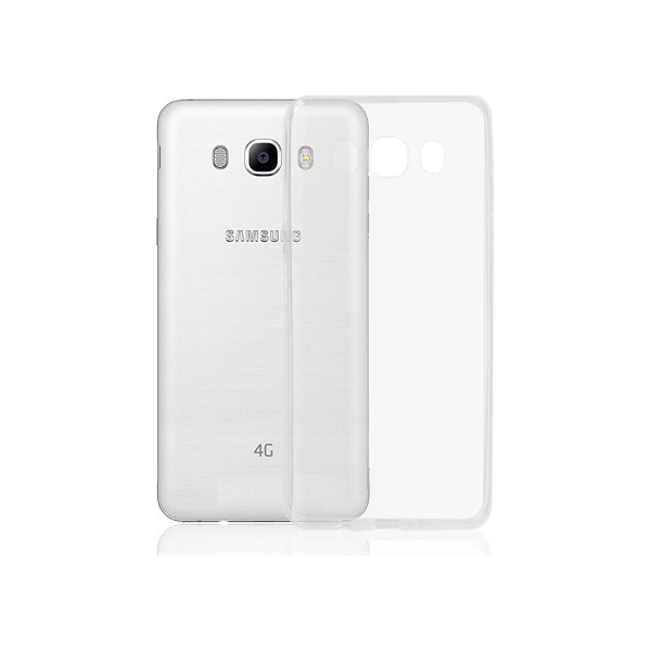 Ultra Slim S-Case 0,3MM Για Samsung J710F Galaxy J7 (2016)