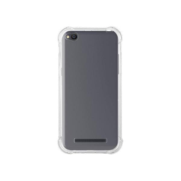 S-Case Anti-Shock 0,5mm For Xiaomi Redmi 4A