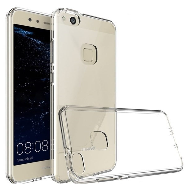 S-Case Anti-Shock 0,5mm Για Huawei P10 Lite
