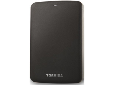 External Drive Case with USB 3.0  TOSHIBA