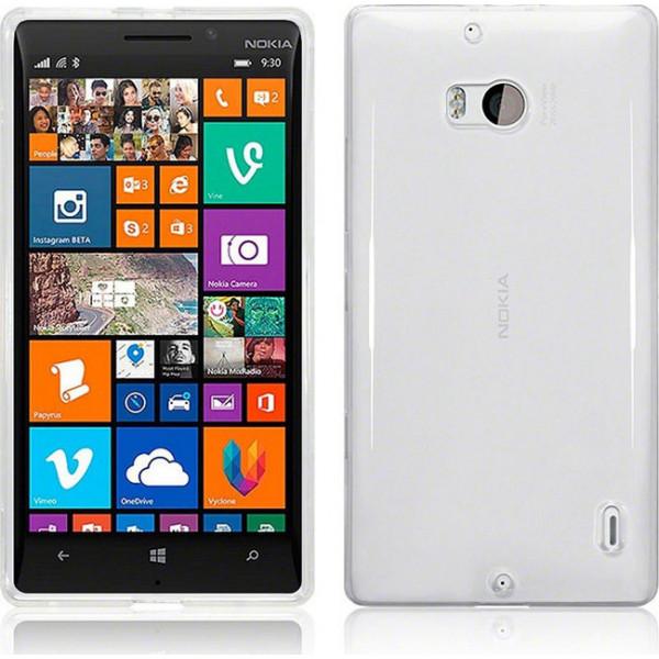 Ultra Slim S-Case 0,3MM For Microsoft Lumia 930