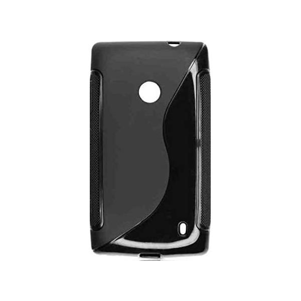 S-Case Για Alcatel OT-4018 One Touch Pop D1