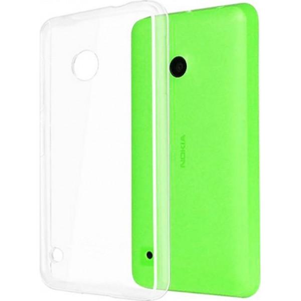 S-Case Για Nokia Lumia 530