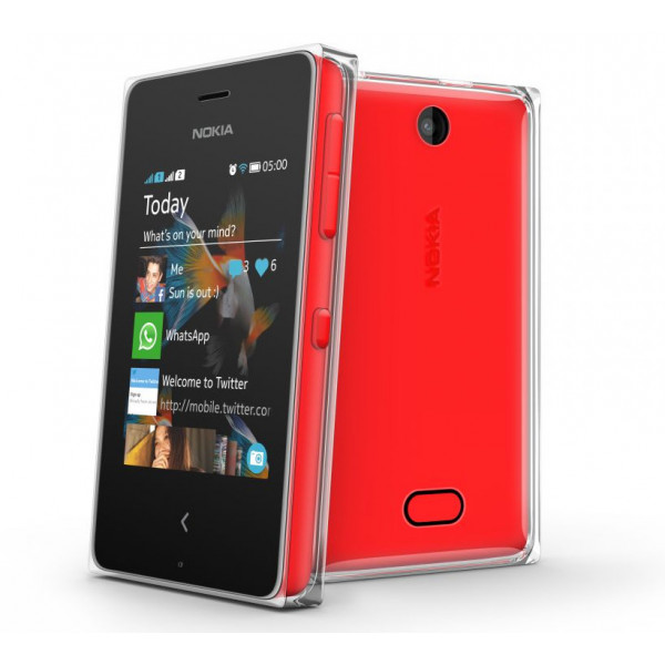 S-Case Για Nokia Asha 503