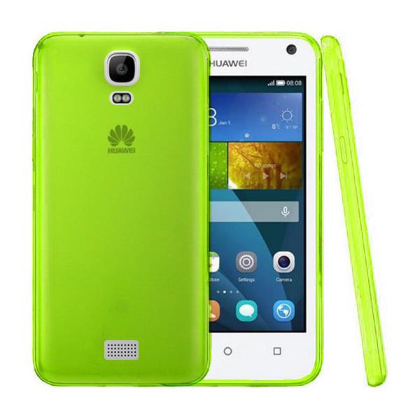 S-Case Για Huawei Ascend Y5/Y560