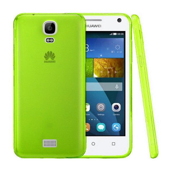 S-Case For Huawei Ascend Y5/Y560