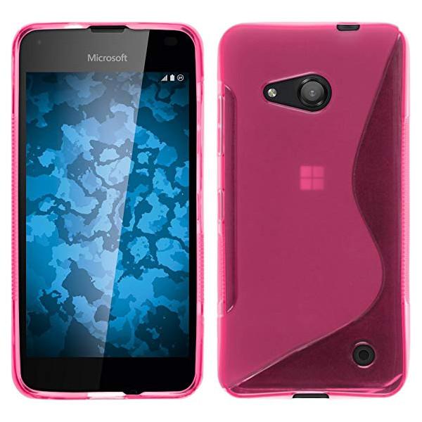 S-Case For Microsoft Lumia 550