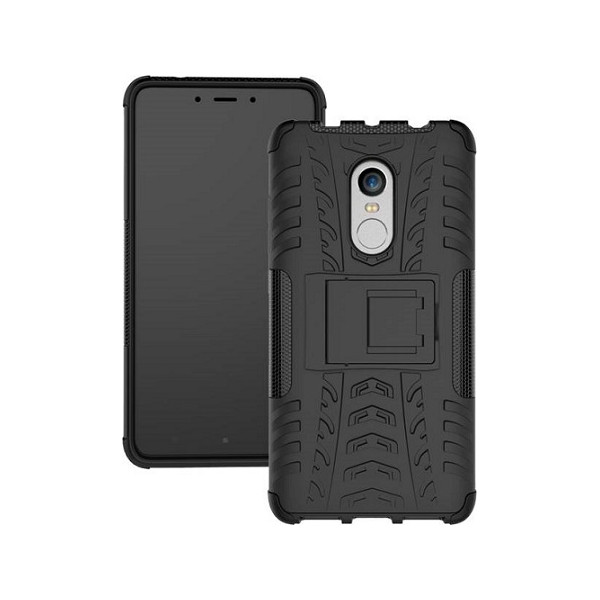 Armor S-Case Για Xiaomi Redmi Note 4/4x