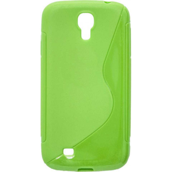 S-Case for G900 / I9600 Galaxy S5 black