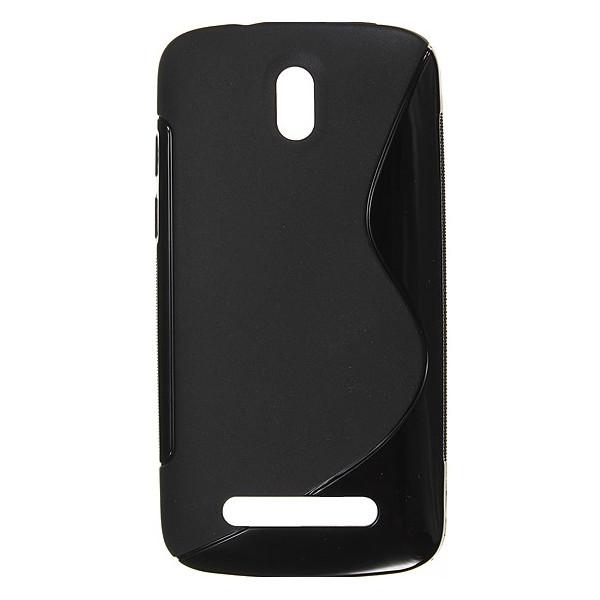 S-Case Για HTC Desire 500