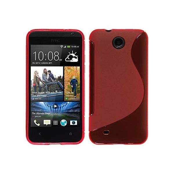 S-Case Για HTC Desire 300