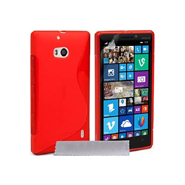 S-Case For Nokia Lumia 1520