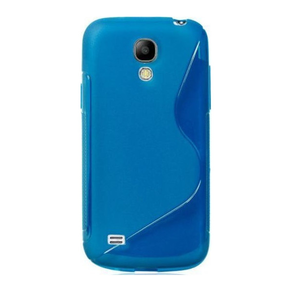 S-Case For Samsung I9500 Galaxy S4