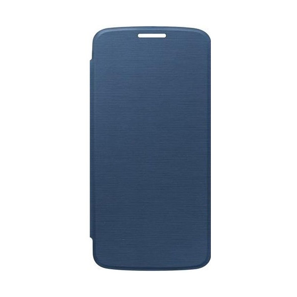 Slim Flip Cover Για Samsung S5360 Galaxy Υ Blister