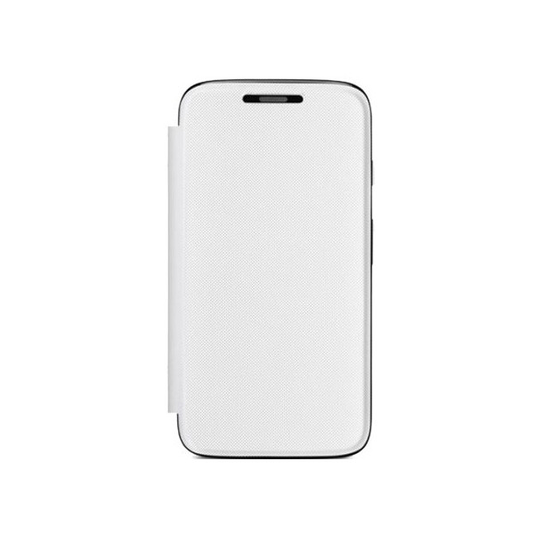 Slim Flip Cover Για Samsung S5570 Galaxy Mini