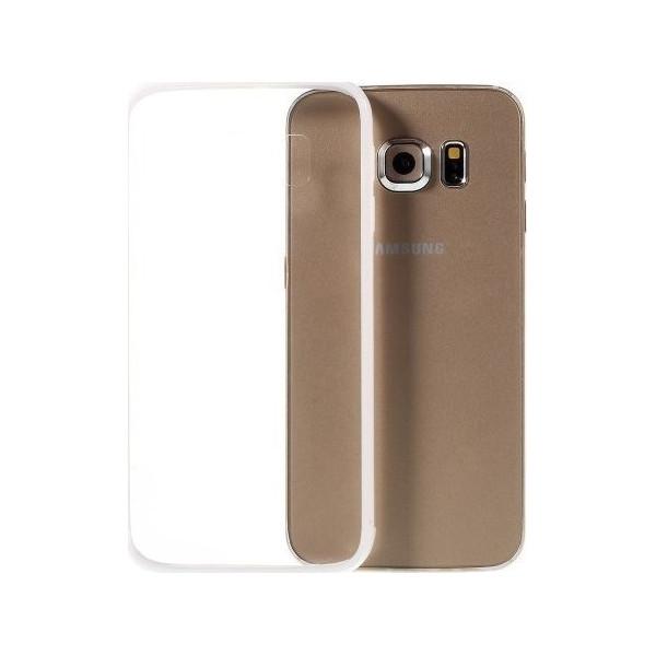 Θήκη Σιλικόνης TPU Με Διάφανη Σκληρή Πλάτη Για Iphone 7 Plus/8 Plus