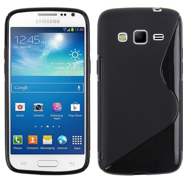 S-Case Για Samsung G386F Galaxy Core Lte