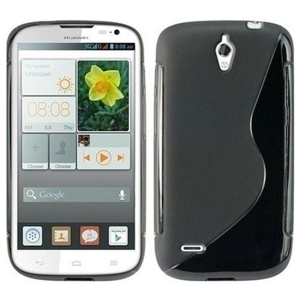 S-Case Για Huawei Ascend G610