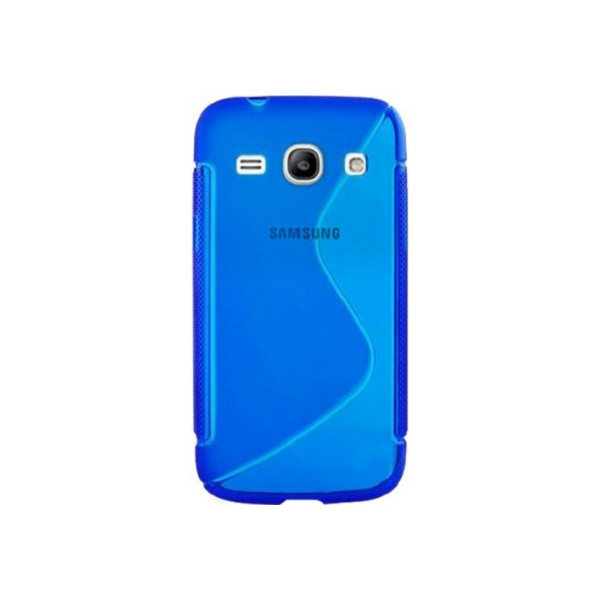 S-Case Για Samsung G350/G3500 Galaxy Core Plus
