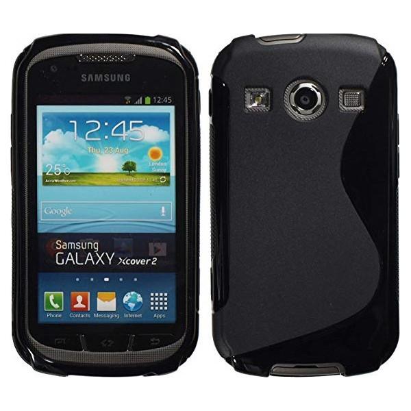 S-Case Για Samsung S7710 Galaxy Xcover 2