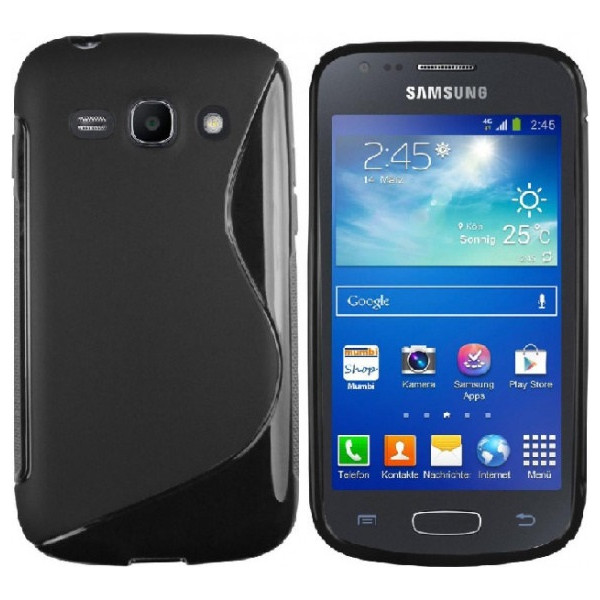 S-Case for Samsung S7272 Galaxy Ace 3