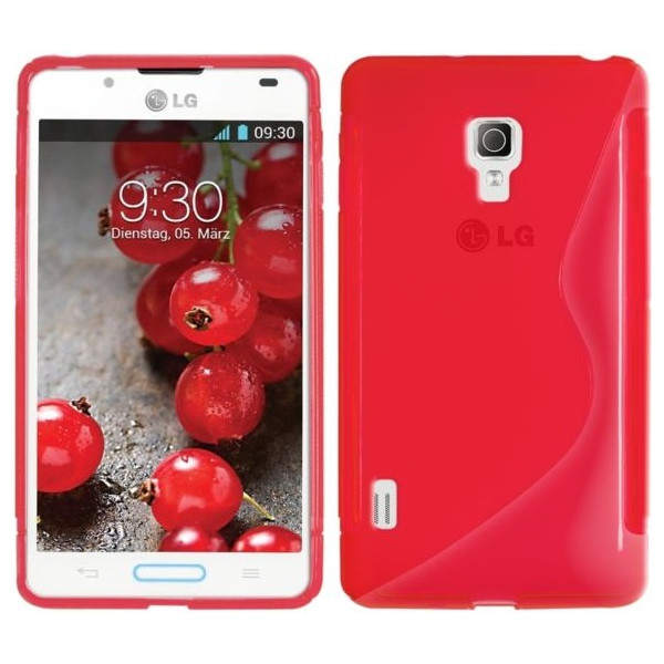 S-Case For LG L7 II / P710