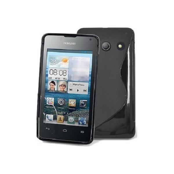 S-Case Για Huawei Ascend Y300 / V8833
