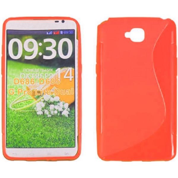 S-Case Για LG G Pro Lite (D684-D686)