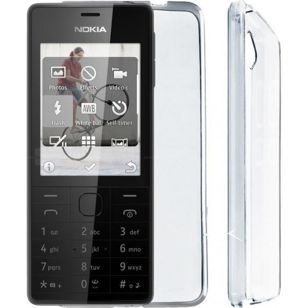 S-Case Για Nokia 515