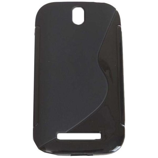 S-Case Για HTC Desire SV (T326E)