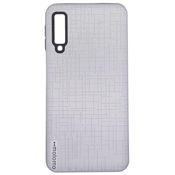 S-Case Motomo Για Samsung Galaxy A750 A7 2018