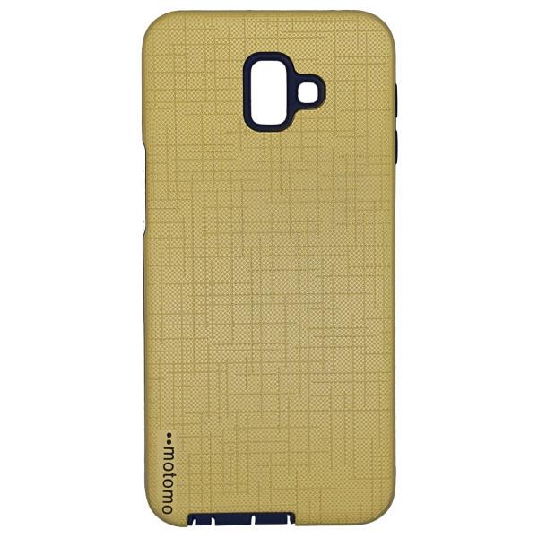 S-Case Motomo for Samsung Galaxy J4 Plus