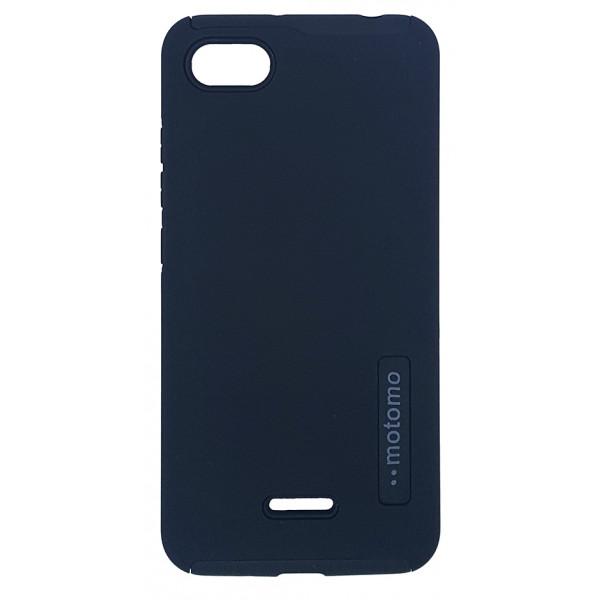 S-Case Motomo for Xiaomi Redmi 6A
