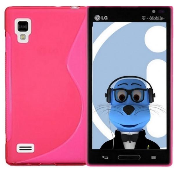 S-Case Για LG D605 Optimus L9 II