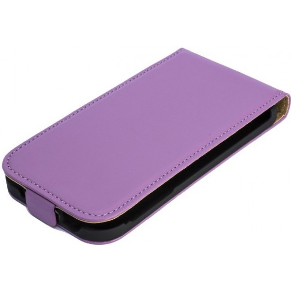 Flip Case Stand for Samsung I9070 Galaxy S Advance