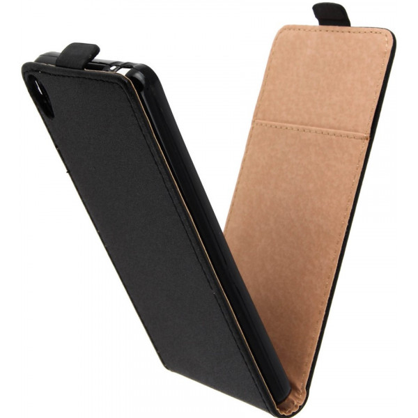 Flip Case Sligo Premium Για Sony Xperia P LT22i