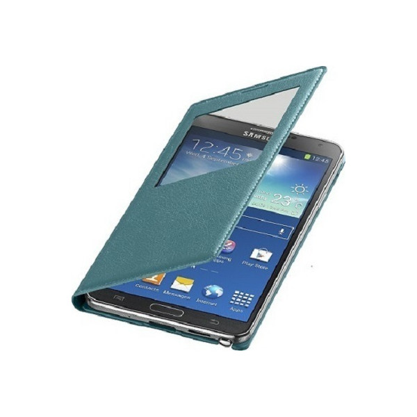 Flip Cover Stand για Sony C1905 Xperia M Blister