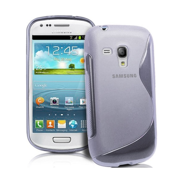 S-Case Για Samsung I8190 Galaxy S3 Mini