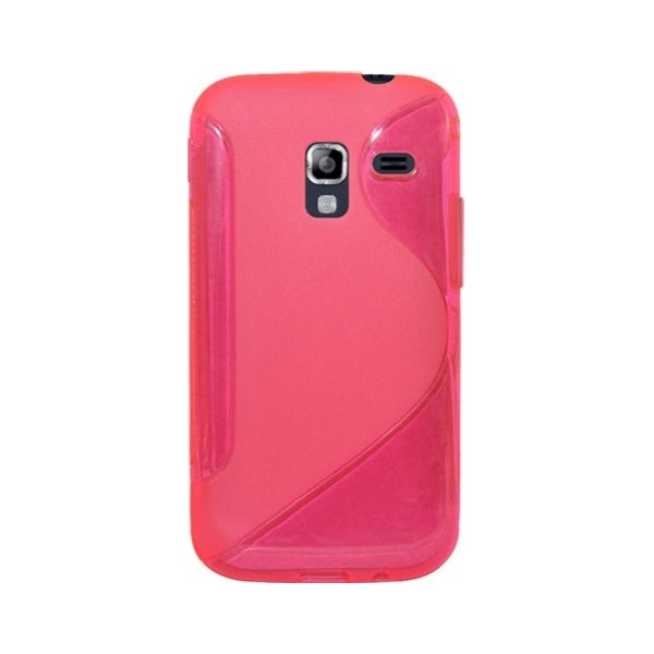 S-Case for Samsung I8160 Galaxy Ace 2